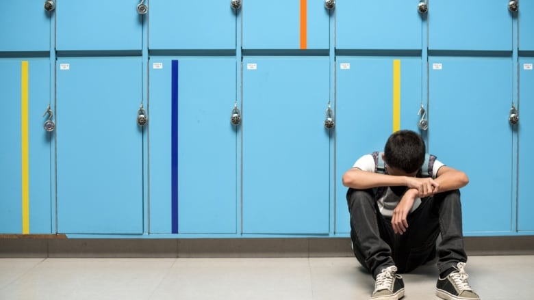 National Study Says Our Children Are Not Alright Under Mounting Stress Of Pandemic Cbc News