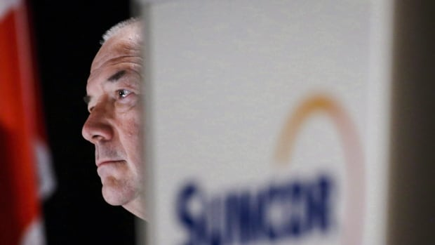 Suncor Energy Inc. (NASDAQ:SU) Expected To Report Earnings On Wednesday