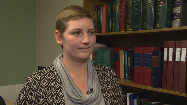 Allison Fenske Public Interest Law Centre