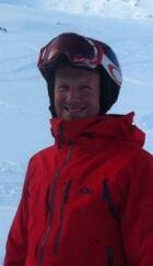 Hillcrest resident Steve Reid