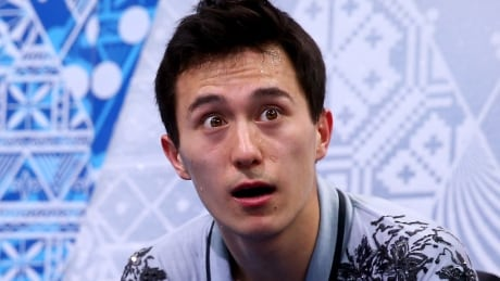 No shirt, no service? Patrick Chan's costumes go missing en route to Skate Canada