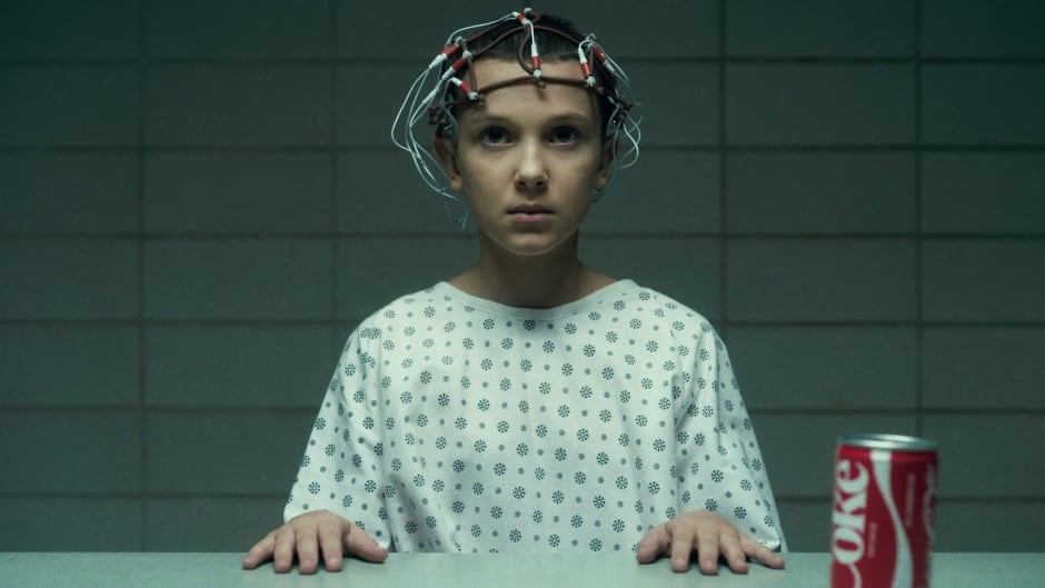 Real CIA projects inspired the experiments performed on Eleven, a key character from the hit TV show Stranger Things.