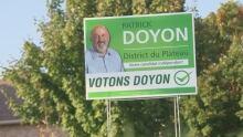 Patrick Doyon