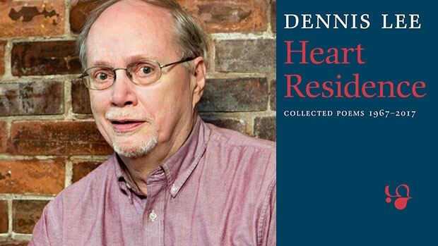 Heart Residence Dennis Lee cover
