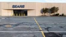Sears Canada Liquidation 20171011