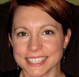 Dentist Cindy McCormick, 46, of Saint John