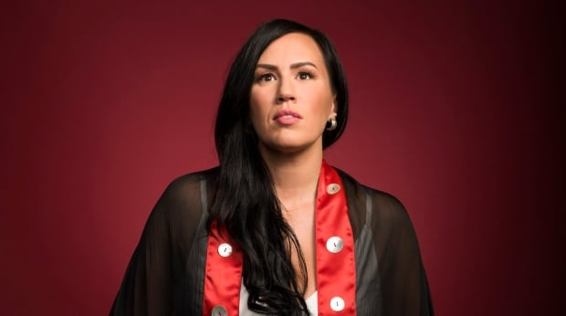 Melody Courage Missing MMIWG opera