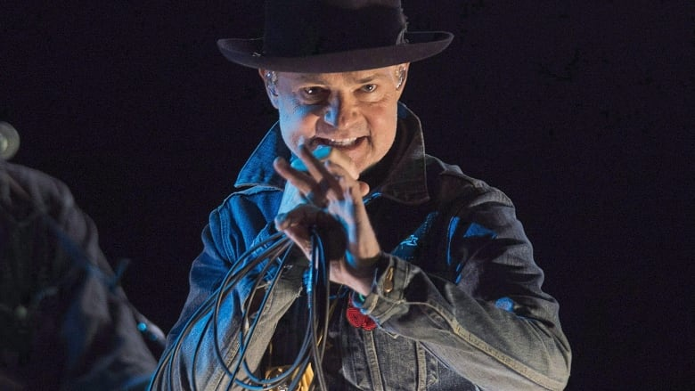 Tragically Hip frontman Gord Downie's solo album Introduce Yerself, out Friday, is the latest significant posthumous release by a notable musician.