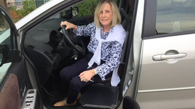 Wendy Murphy of Spinal Cord Injury Ontario says she routinely sees people who appear to be misusing accessible parking permits, which means she's left waiting for a spot.