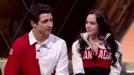 5 Things about Tessa and Scott