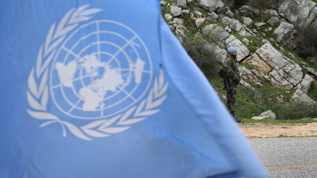 Several peacekeeping scenarios have been put forward by Ottawa, according to a UN official familiar with the talks.