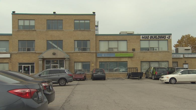cord blood bank of canada new location