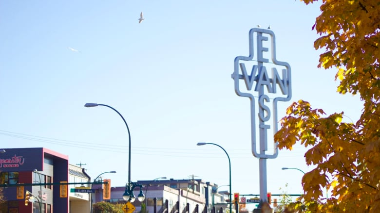 East Vancouver might have historically been home to the city's new immigrant communities, but new census data shows that's changing.