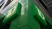 Calgary 6155 toronto dominion td canada trust banks financial institutions