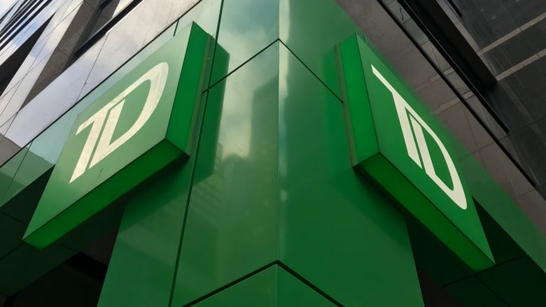 Customers complain amid disruptions to TD's online brokerage