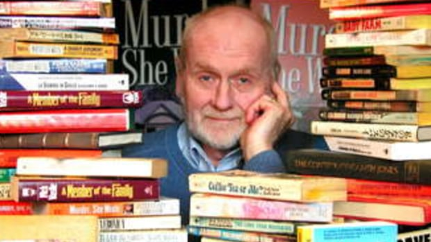 Prolific ghostwriter and author Donald Bain has died at the age of 82.