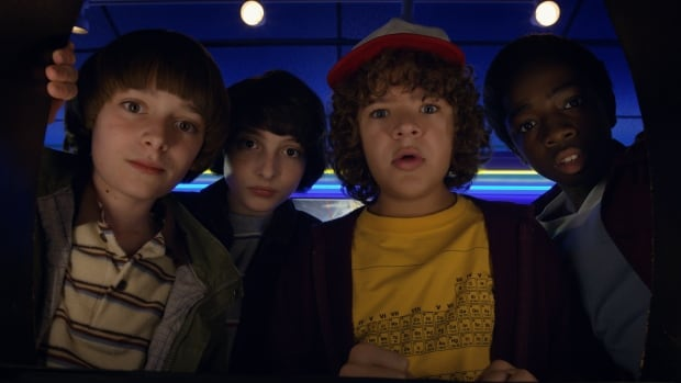 WTF moments from Stranger Things 2