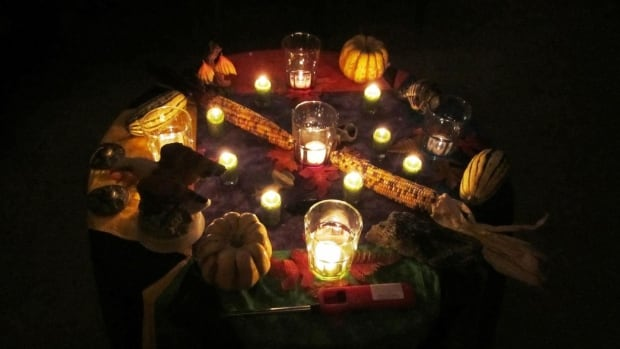The roots of Halloween: Saskatoon witch explains Wiccan festival ...