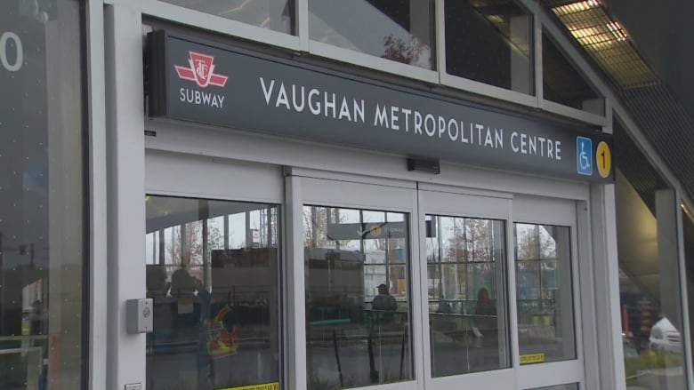 From Vaughan to Union in 42 minutes: 'No traffic, no delays' when Line 1 extension opens