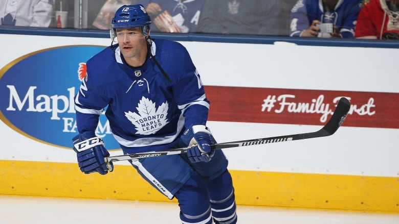 3751a191d Patrick Marleau and the Toronto Maple Leafs open a four-game road trip in  San Jose on Monday. The 38-year-old forward played his first 19 seasons for  the ...