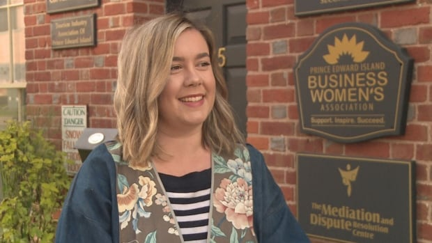 Katharine MacDonald, project manager for the P.E.I. Business Women's Association, said the association is looking for about seven women for the pilot.