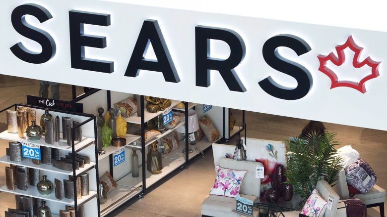 bdf848aeb9 Competition Bureau wants answers from Sears liquidators on alleged price  mark-ups