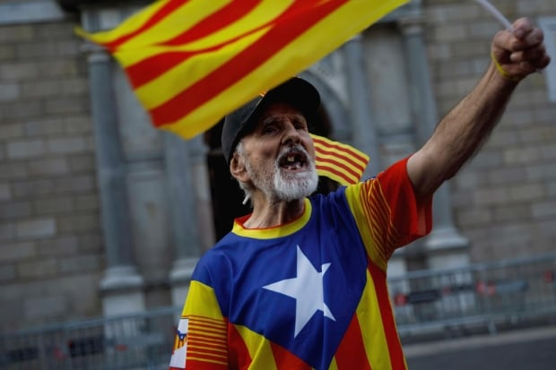 Spain's ham-handed attempts to intimidate Catalonia feeding political crisis