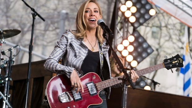 Sheryl Crow sold the rights to 153 of her songs to a music rights catalogue so the company could manage them. That catalogue was based in Jersey, an offshore tax haven.