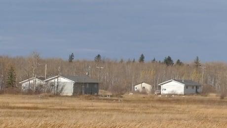 Pine Creek homes