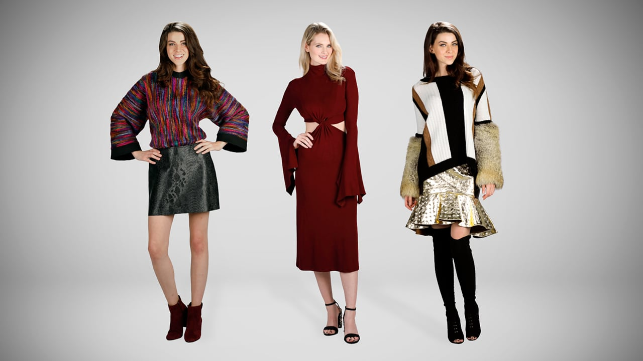 Meet The Canadian Designers Poised To Take Over The Fashion World Cbc Life