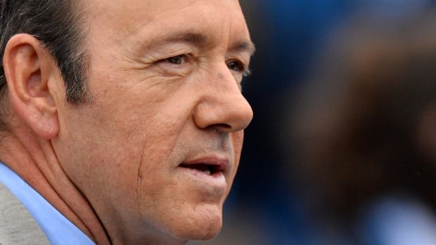 It has taken less than a week for Kevin Spacey to go from respected actor to a pariah following allegations of sexual harassment and intimidation.