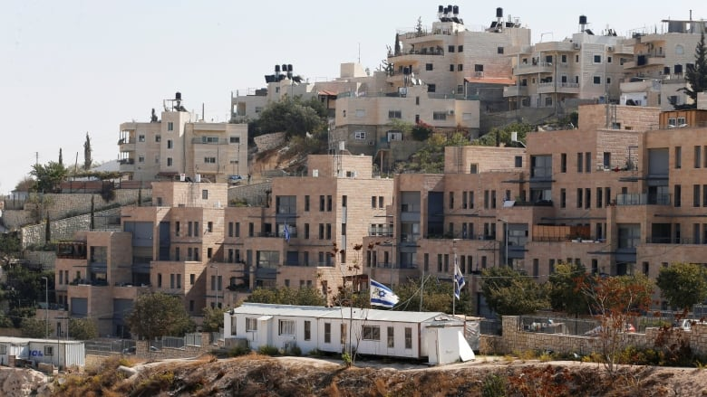 Israeli settlers are skeptical of plans to build more