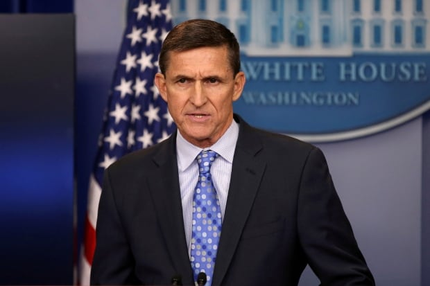 USA-TRUMP/RUSSIA/MICHAEL FLYNN
