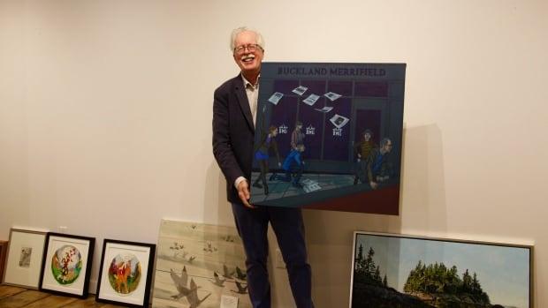 Award-winning Saint John gallery director to retire