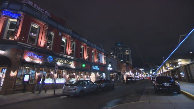 Residents say the ByWard Market has increasingly seen stores replaced by bars and nightclubs.