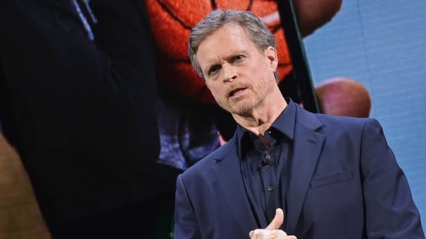 On a conference call in December 2006, Nike CEO Mark Parker mentioned 'a more favourable long-term tax agreement in Europe' that had 'secured a big advantage' for the company, leaked documents from offshore law firm Appleby show.