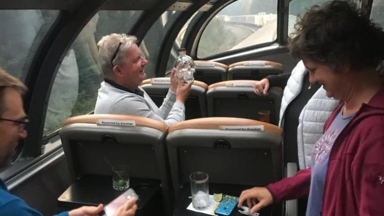 train Trip Reviews from Wanderu Customers