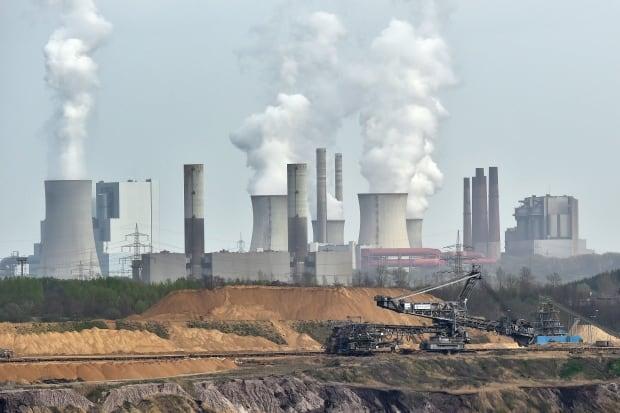 EU UN Climate