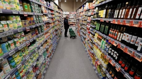 Watchdog raids offices of grocery retailers