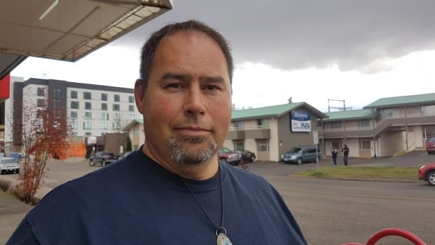 West Moberly First Nation Chief Roland Willson said B.C. Cabinet members are 'playing their cards pretty close to their chest' when discussing how they will proceed on the Site C dam project, but he believes they must cancel it in order to uphold treaty obligations.