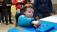 child voting