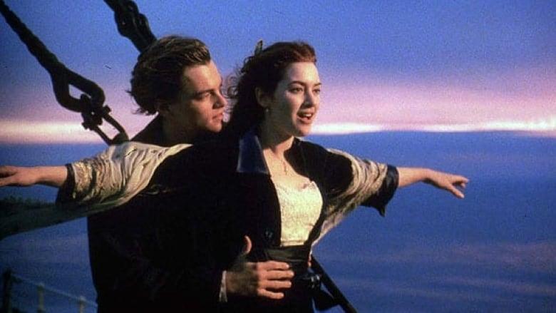 Titanic shot hot images 79