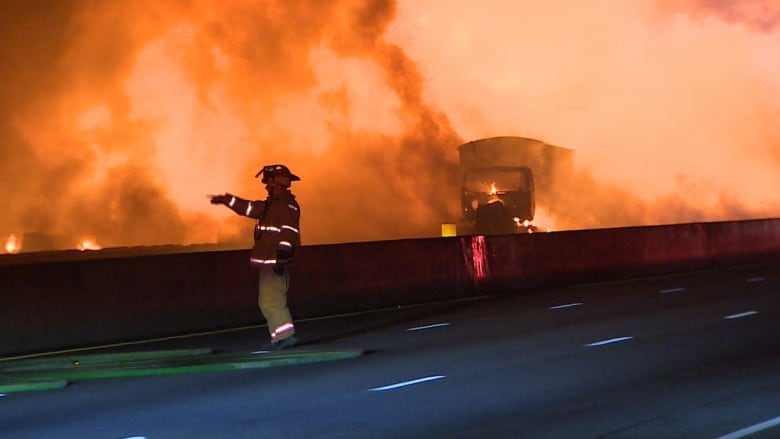Horrific Ontario highway crash prompts calls for more safety