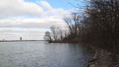 Ojibway Shores, Windsor