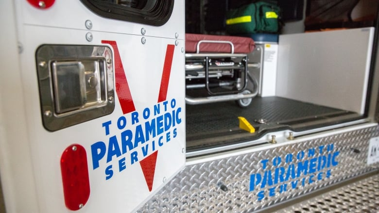 City's own figures show 'public safety is at risk' due to paramedic shortage, union warns