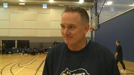Departing St. John's Edge coach says opportunity in California is 'win-win'