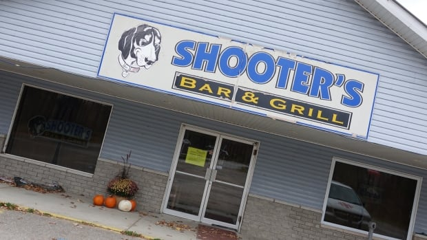 Shooter's Bar and Grill on Calabogie Road was facing multiple infractions under the Liquor Licence Act. The bar has since given up its liquor licence.