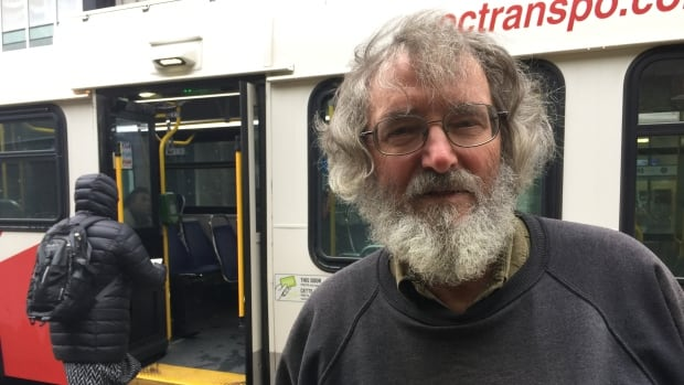 It's great that public transit is a popular option for Ottawa commuters, says researcher Trevor Hancock, but telecommuting would be an even better option for human health and the planet.