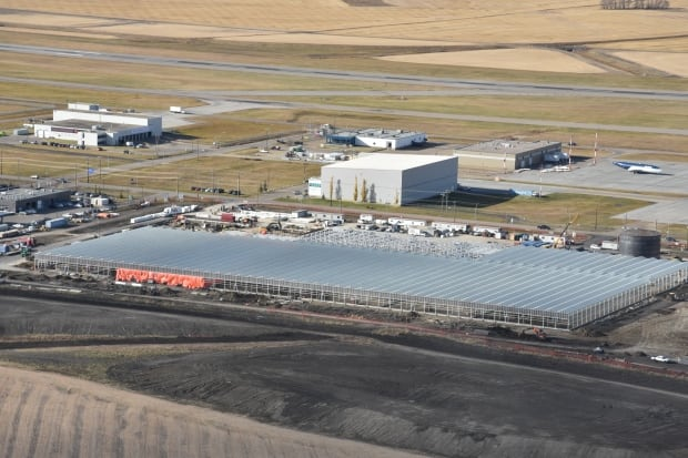 Hilton Garden Inn Edmonton International Airport