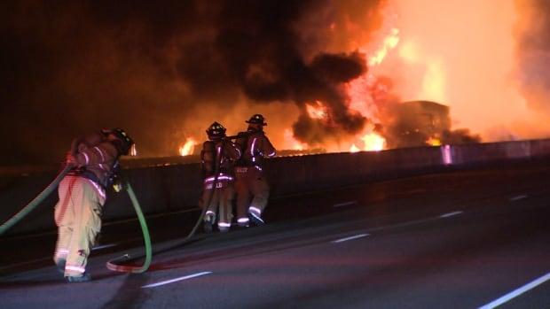 Fatal Highway 400 crash